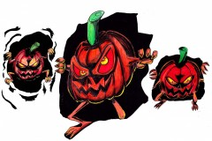 pumpkinoid