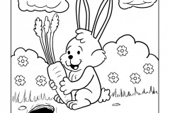 coloring_page_bunny1