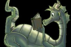 dragon-reading