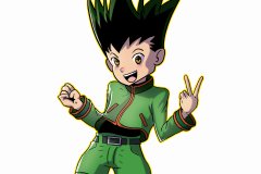 gon-cartoon