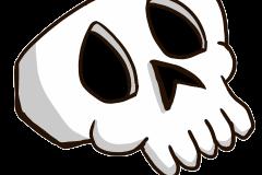halloween-pattern_skull