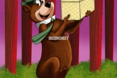 yogi_bear_end_result_of_speed_drawing_video_by_idroidmonkey_d747gno